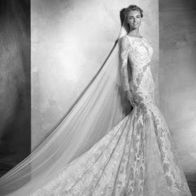 J. Del Olmo Bridal Gallery Preview