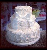 The Cake Boutique Preview