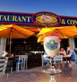Conch Republic Seafood Company Preview