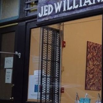 Jed Williams Gallery Preview