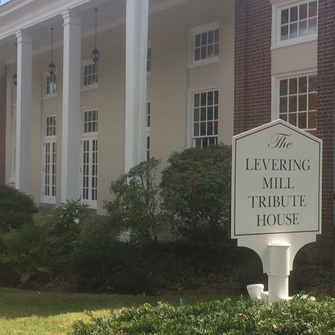 Levering Mill Tribute House