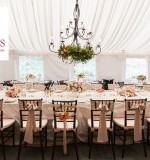 Gala Cloths - Maryland Showroom Preview