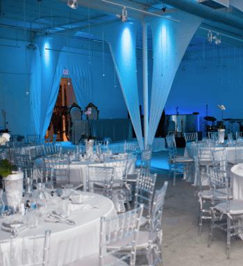 South Florida Banquet Wedding Venues Partyspace South