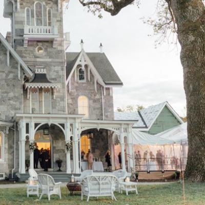 Loch Aerie Mansion