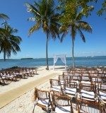 Key Largo Lighthouse Beach Weddings Preview