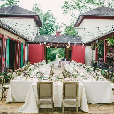 Baltimore Tent Rental & Baltimore Wedding Venues and Vendors | PartySpace