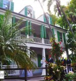 Audubon House and Tropical Gardens Preview