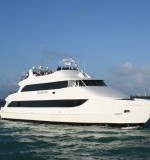 Biscayne Lady Yacht Charters Preview