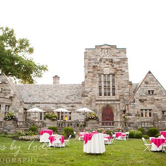 Outdoor Wedding Venues In Philadelphia Garden Wedding
