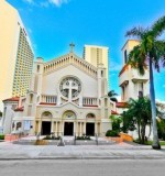 Trinity Cathedral Miami Preview