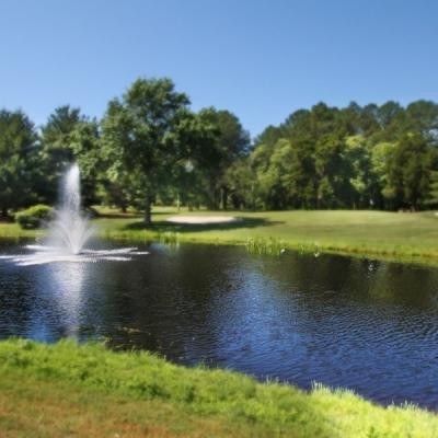 Green Hill Country Club Preview