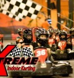 Xtreme Indoor Karting Preview