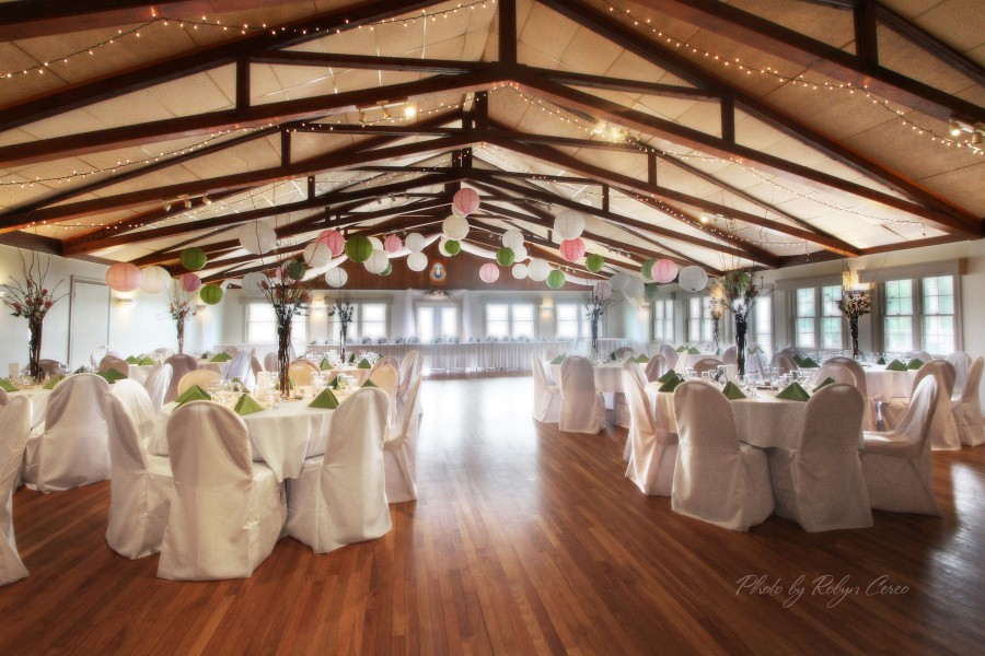 Green Hill Country Club Wedding Venue In Baltimore