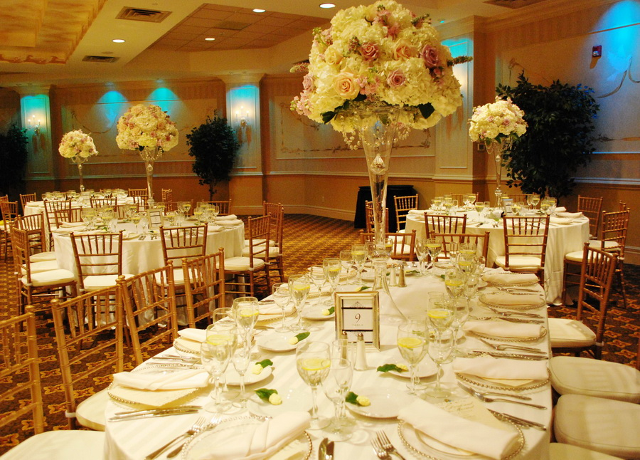 The Wilshire Grand Hotel Wedding Venue In New Jersey Partyspace
